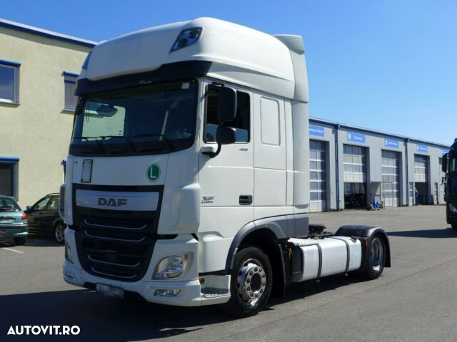 DAF XF 460 SuperSpaceCab Euro 6 - 10