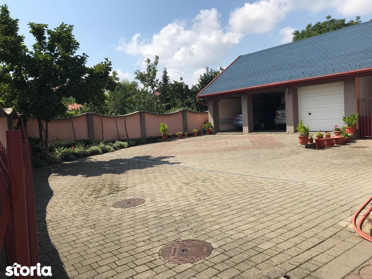 Casa de vanzare, Arad (judet), Aradul Nou - Foto 8