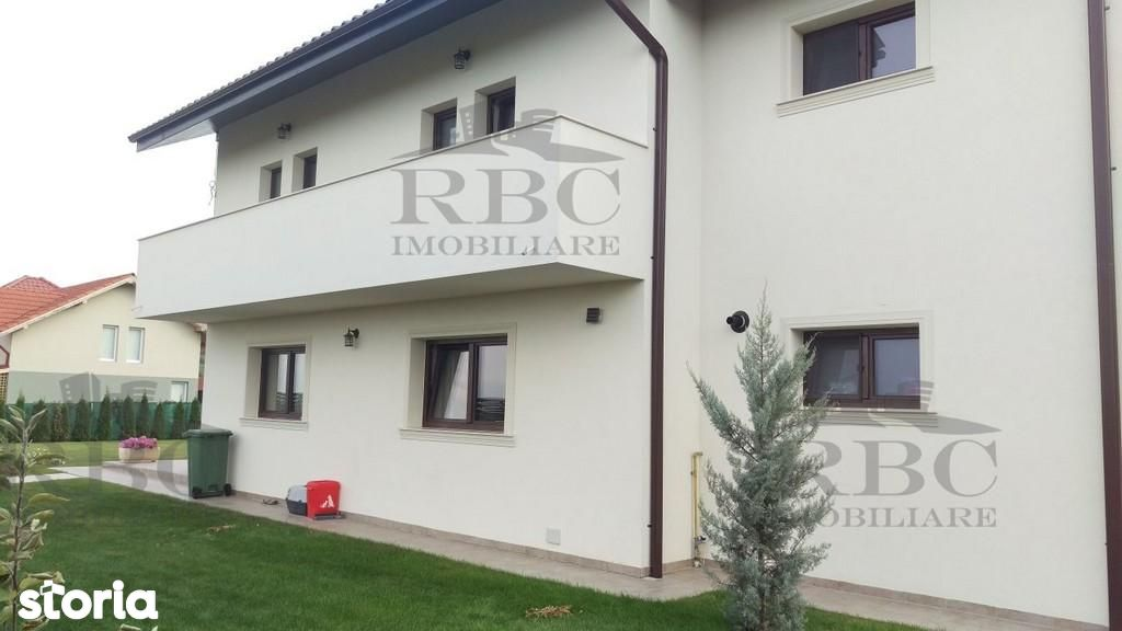 Casa de vanzare, Cluj (judet), Grigorescu - Foto 4