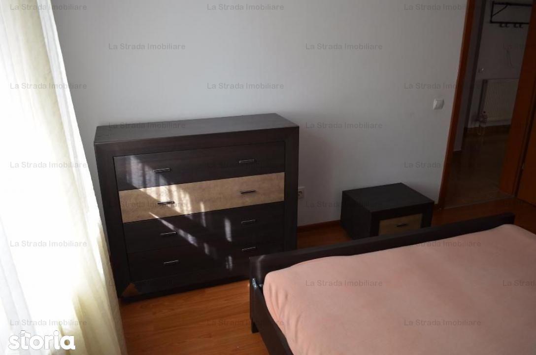 Apartament de inchiriat, Cluj (judet), Strada Becaș - Foto 3
