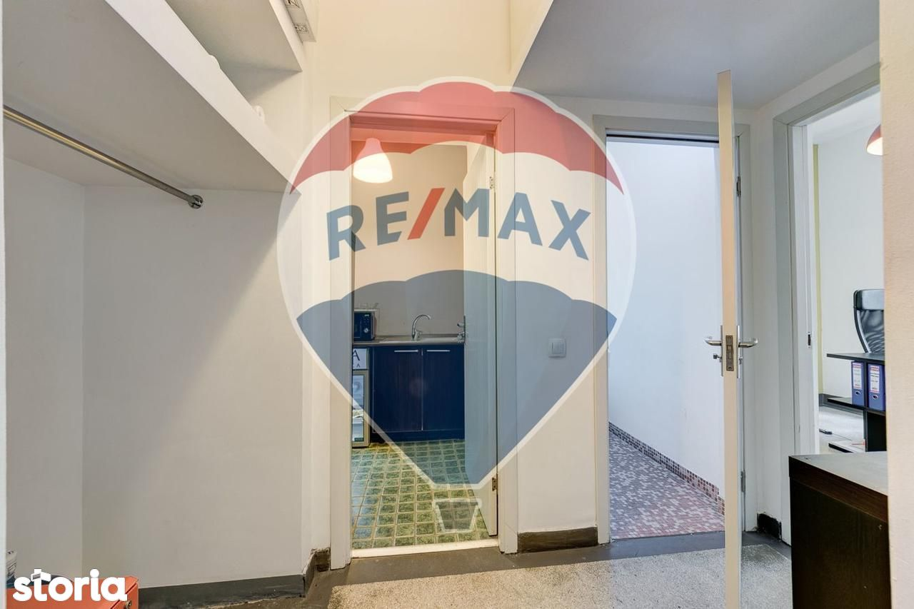 Apartament de inchiriat, București (judet), Strada Ion Câmpineanu - Foto 4