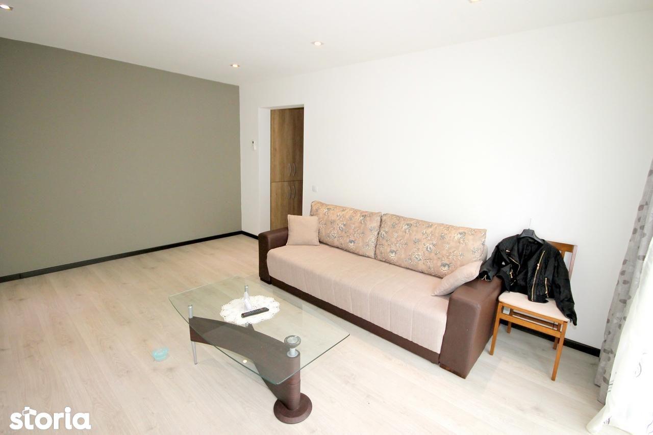 Apartament de inchiriat, Cluj (judet), Gheorgheni - Foto 15