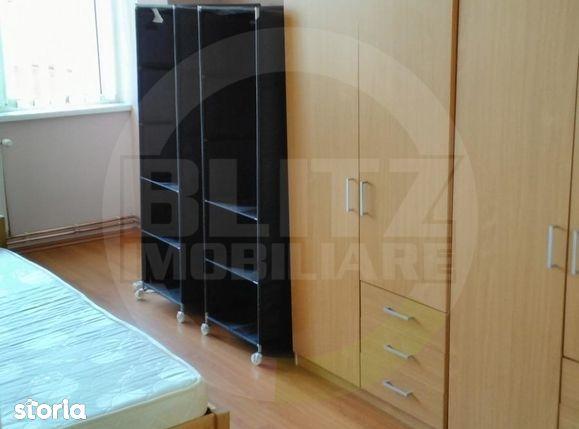 Apartament de inchiriat, Cluj (judet), Strada Iașilor - Foto 6