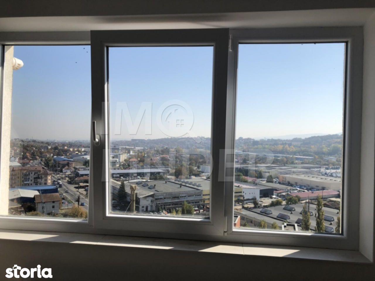 Apartament de inchiriat, Cluj (judet), Strada Bethlen Gabor - Foto 8