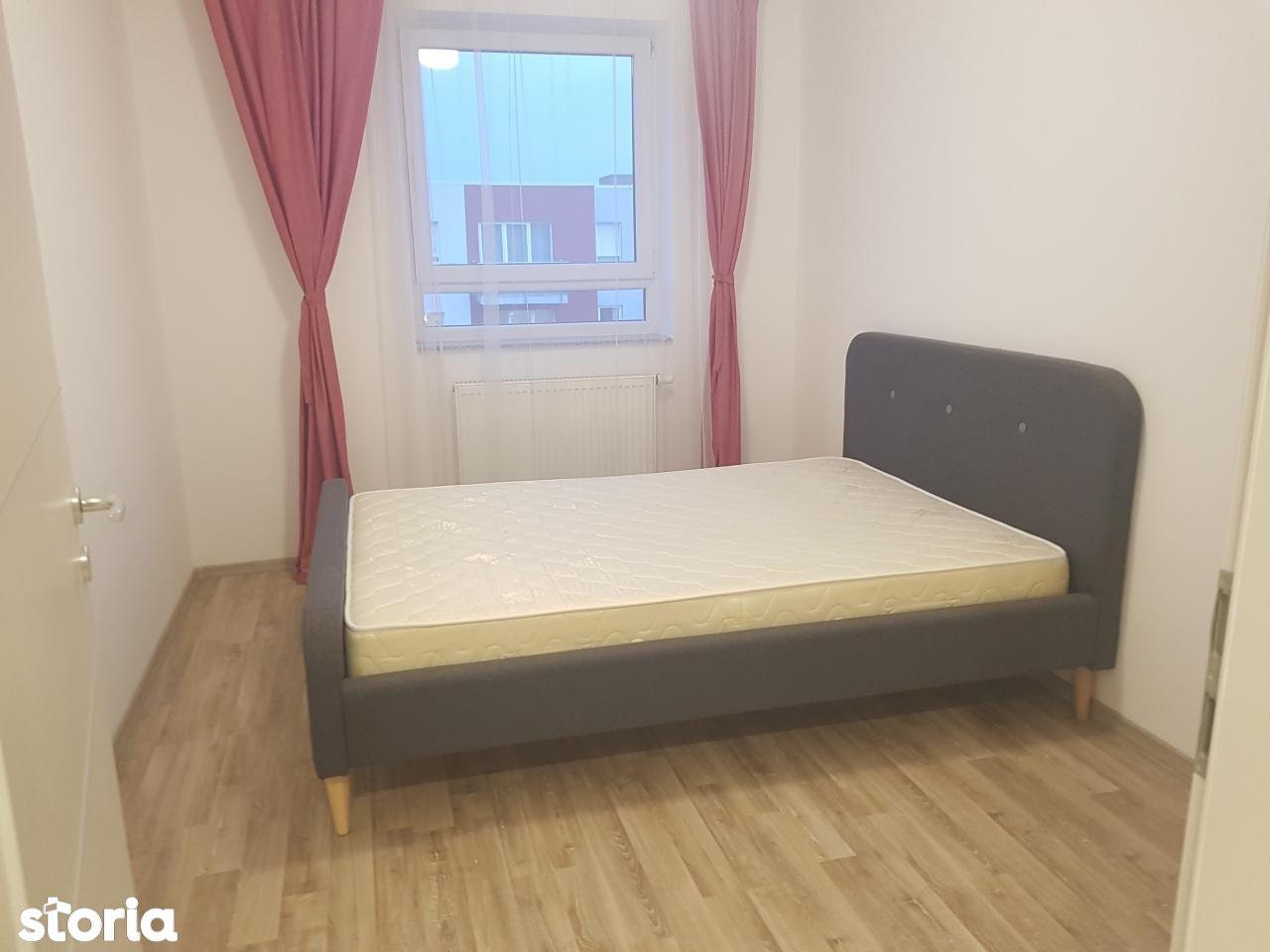 Apartament de inchiriat, Brașov (judet), Bartolomeu Nord - Foto 6