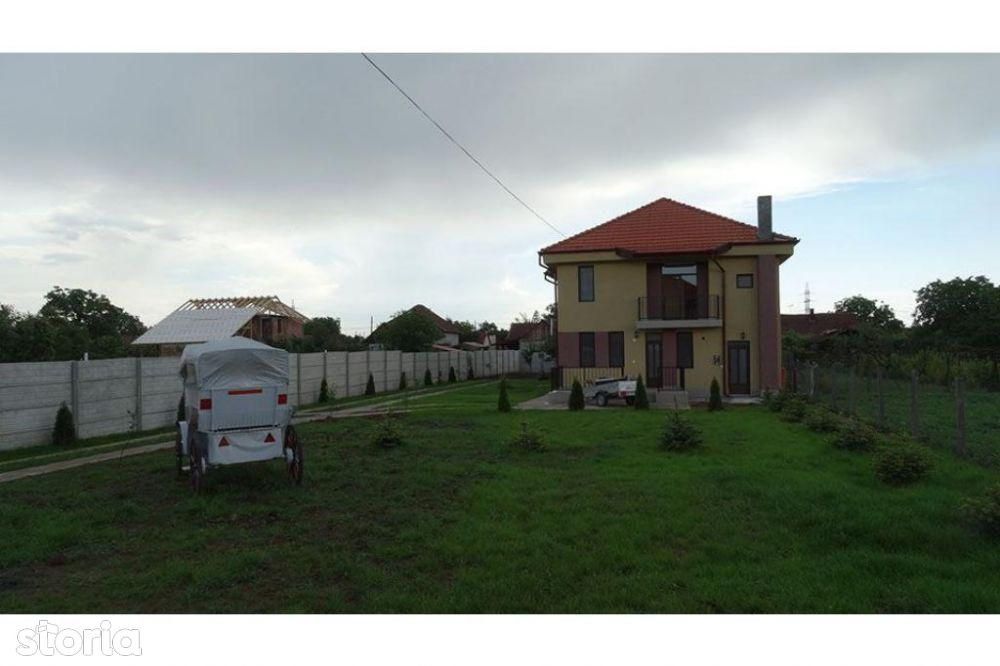 Casa de vanzare, Bihor (judet), Oncea - Foto 5