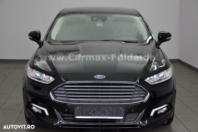 Ford Mondeo - 17