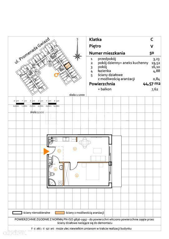 Mieszkanie na sprzedaż, Międzyzdroje, kamieński, zachodniopomorskie - Foto 2
