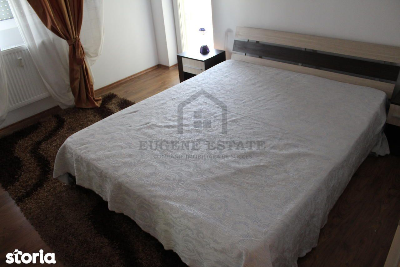 Apartament de inchiriat, Timiș (judet), Prințul Turcesc-Lunei - Foto 7