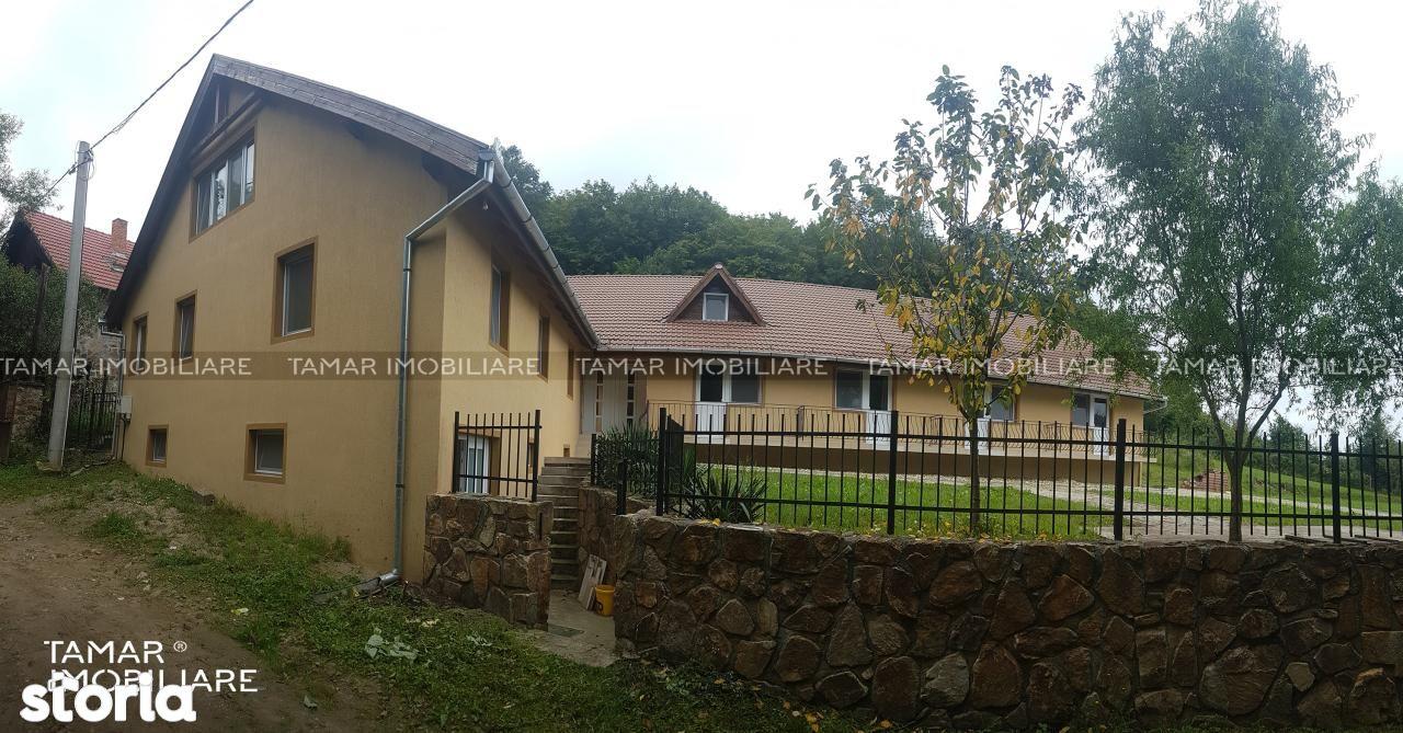 Casa de vanzare, Arad (judet), Păuliş - Foto 11