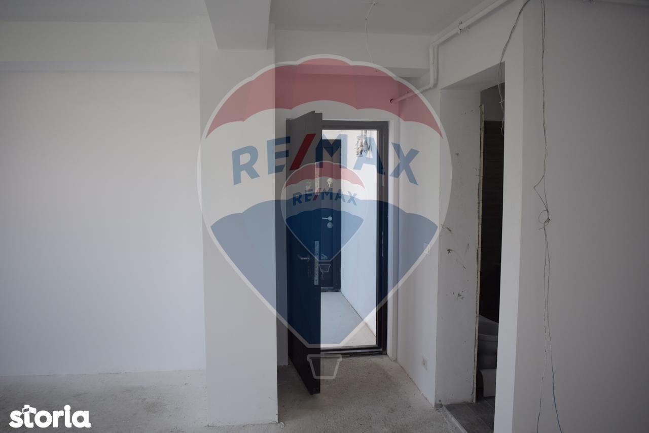 Apartament de vanzare, Vrancea (judet), Strada Alexandru Golescu - Foto 2