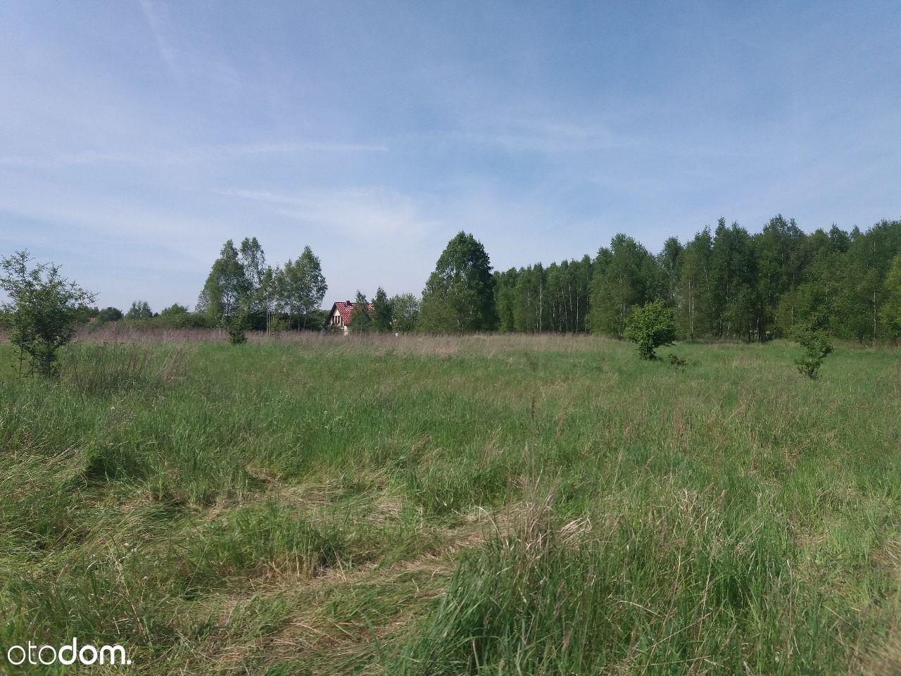 Działka na sprzedaż, Choszczno, choszczeński, zachodniopomorskie - Foto 7