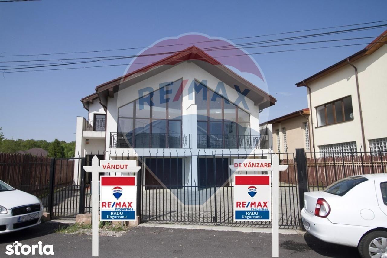 Casa de vanzare, Ilfov (judet), Strada Viorica Micle - Foto 1