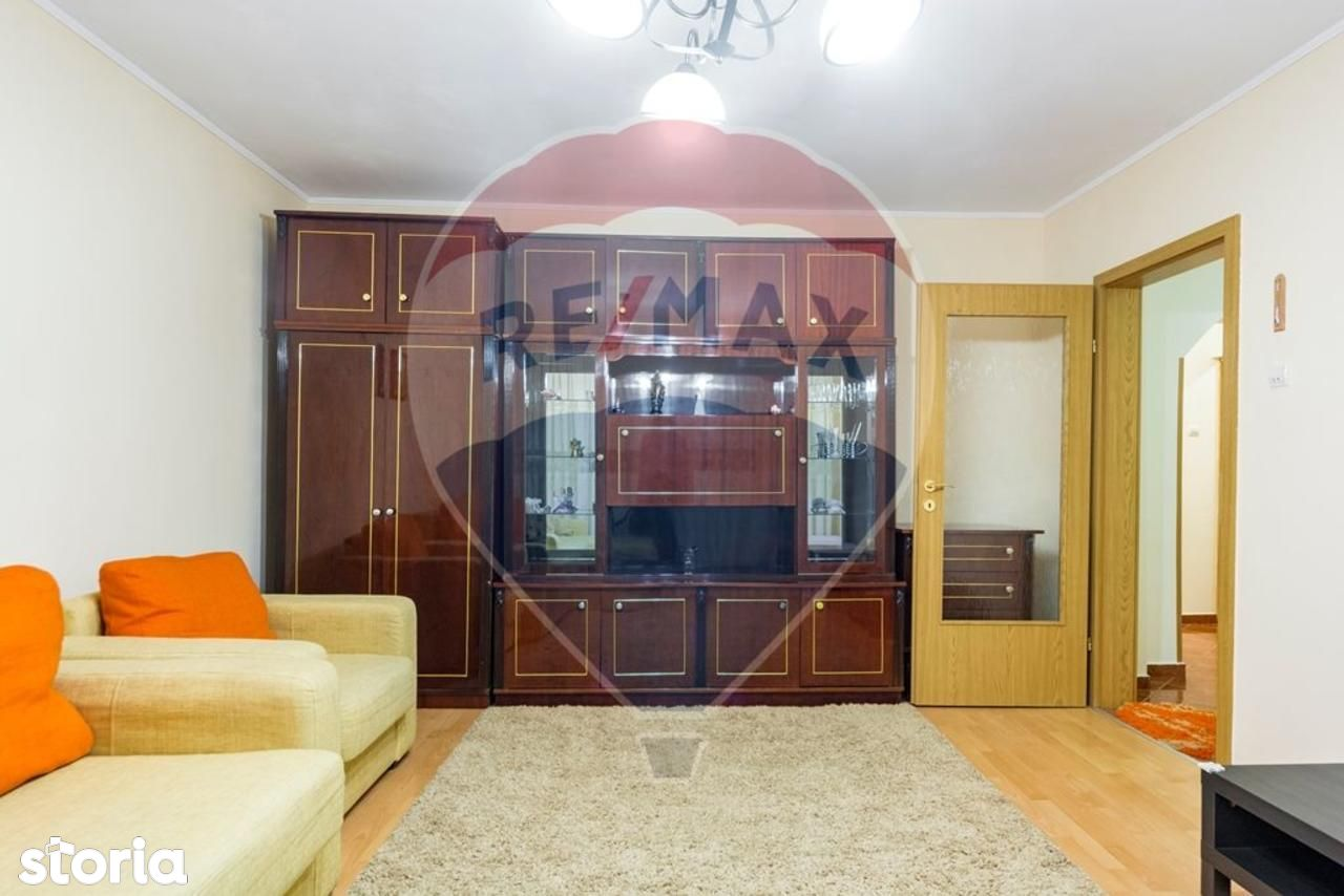 Apartament de inchiriat, București (judet), Strada Vlad Județul - Foto 3