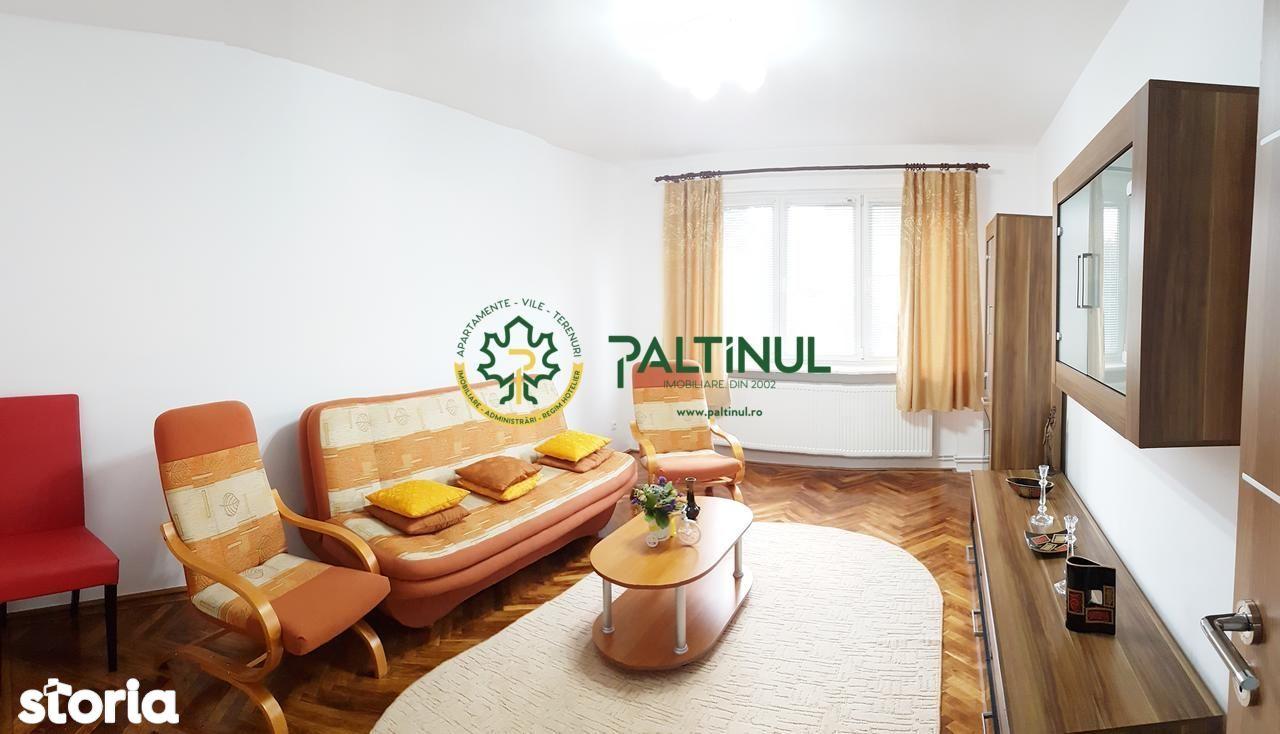 Apartament de vanzare, Sibiu (judet), Strada Dorobanților - Foto 1