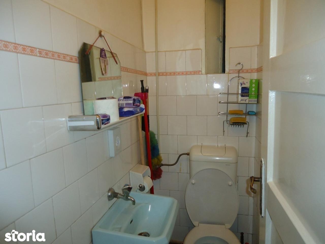 Apartament de vanzare, Cluj (judet), Strada Henri Barbusse - Foto 11