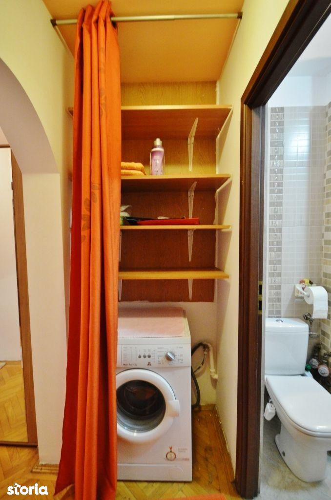Apartament de vanzare, București (judet), Dorobanți - Foto 13