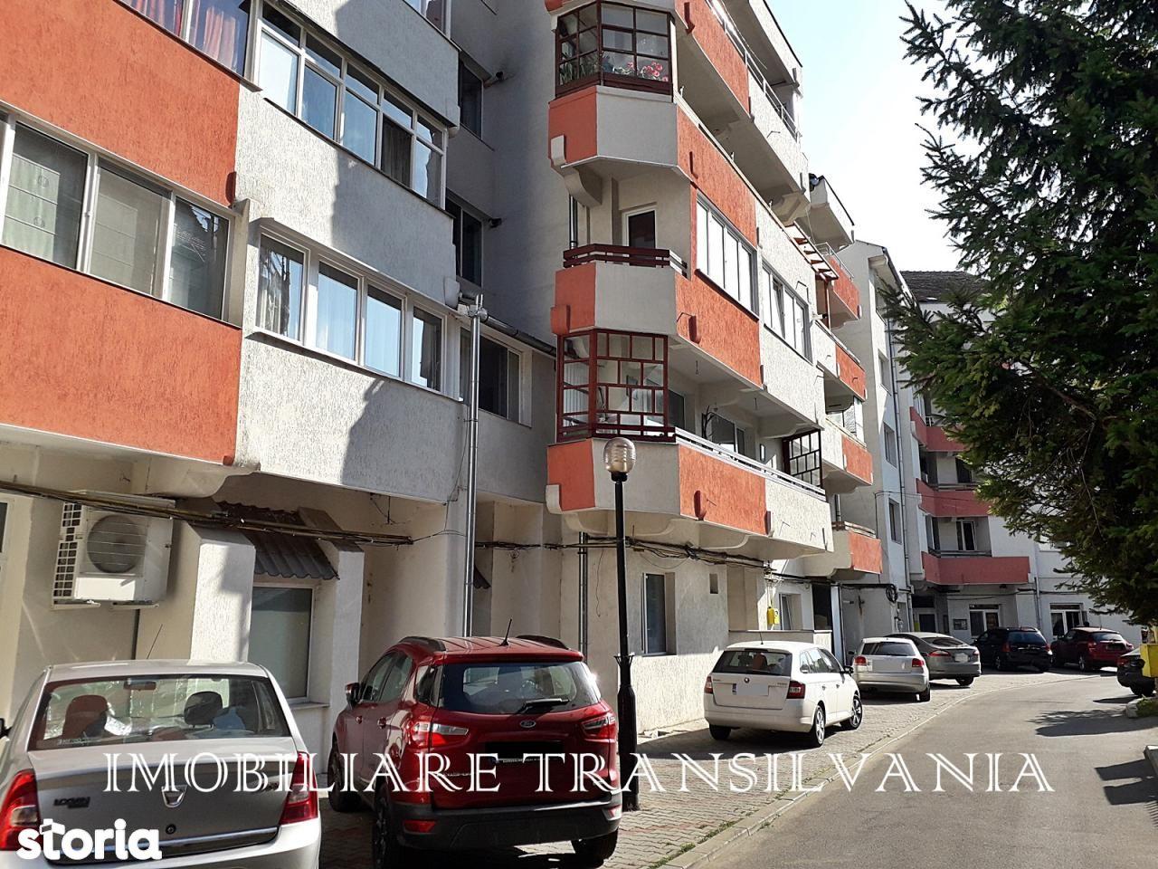 Apartament de inchiriat, Bistrita, Bistrita-Nasaud, Decebal - Foto 1