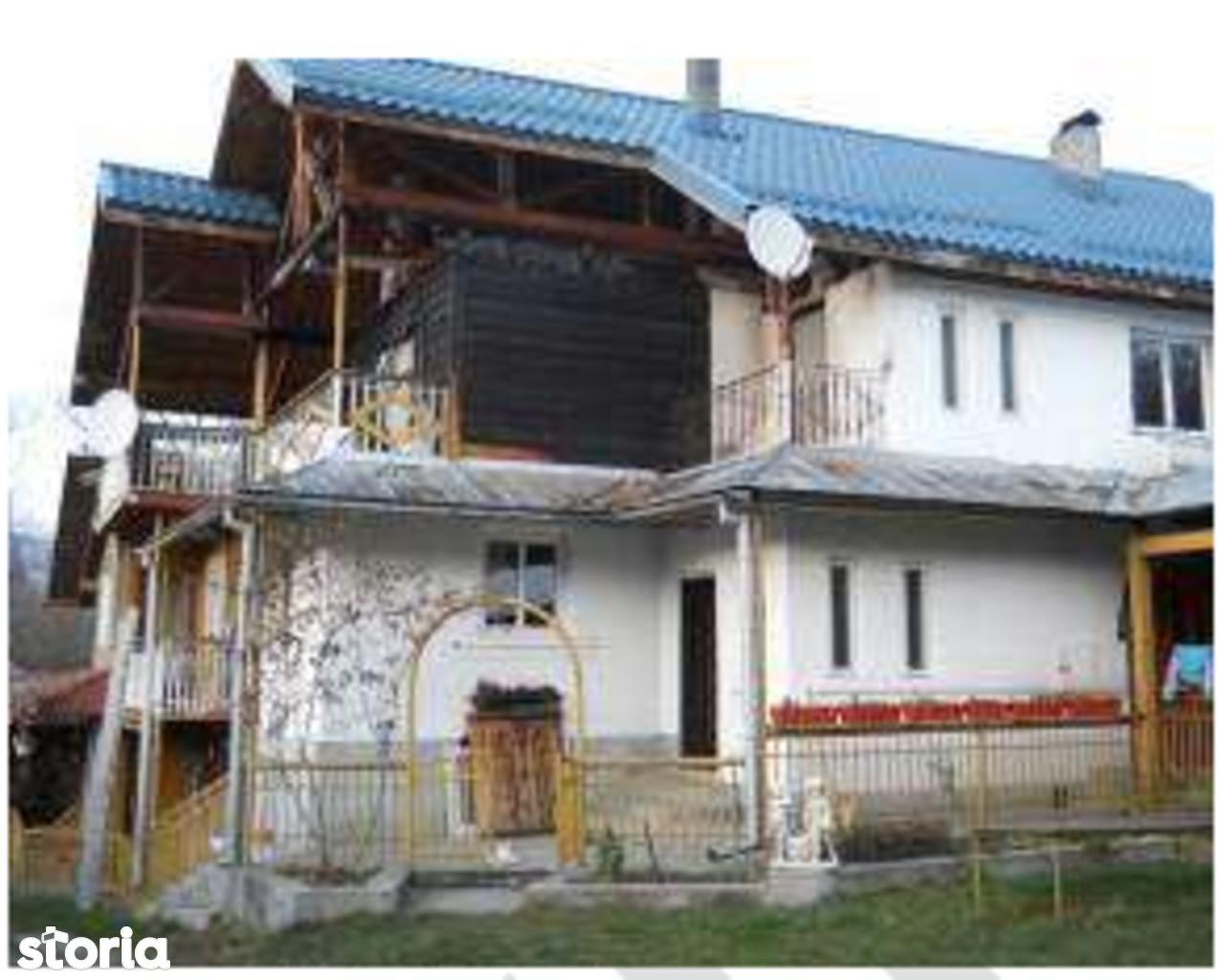 Casa de vanzare, Vâlcea (judet), Păuşeşti-Măglaşi - Foto 1