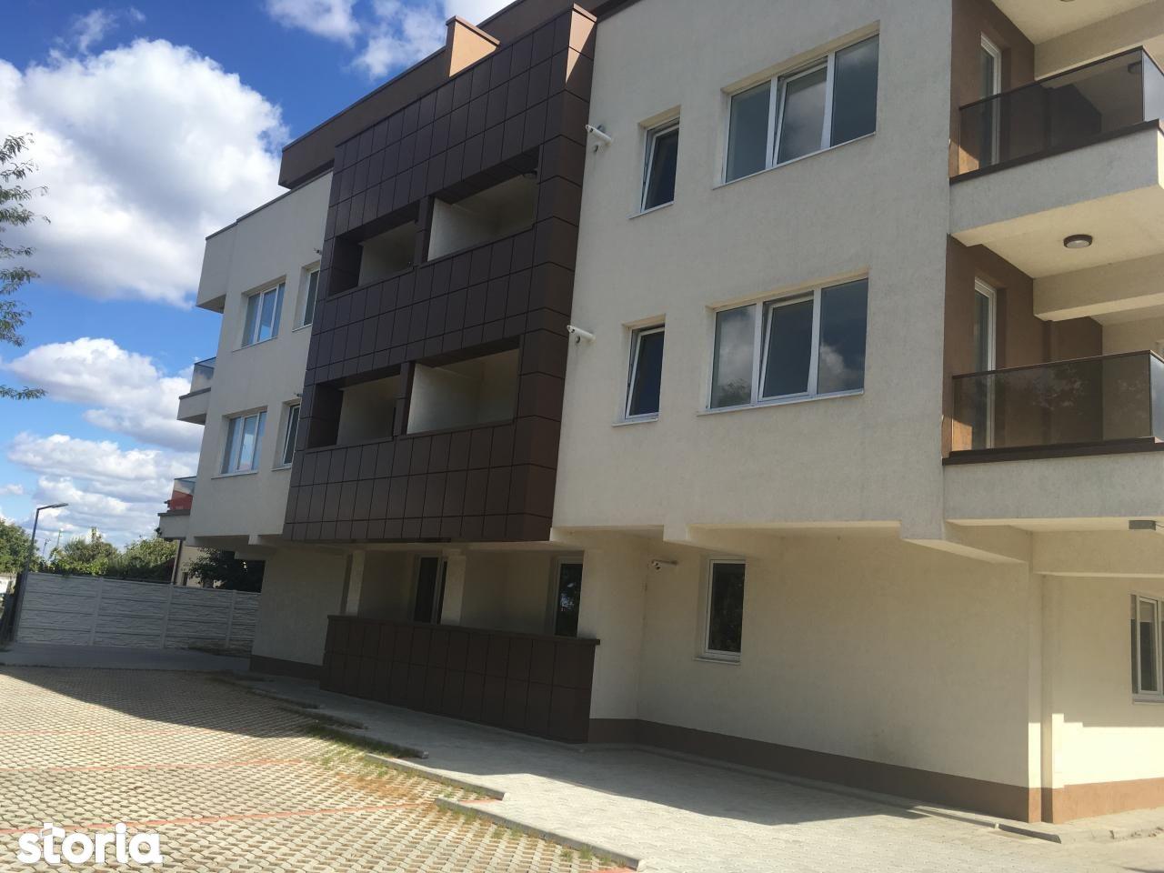 Apartament de vanzare, București (judet), Strada Teascului - Foto 7