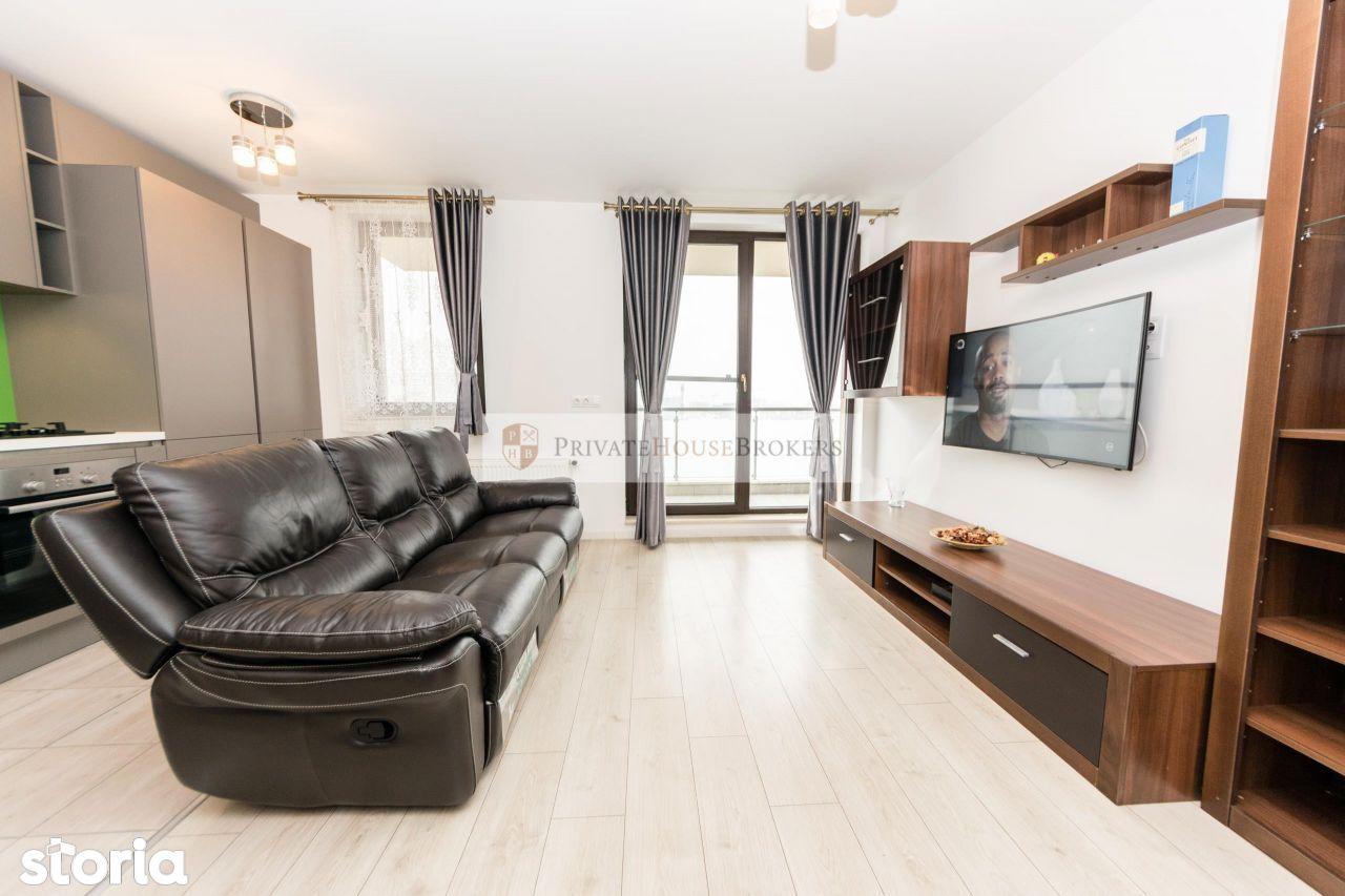 Apartament de inchiriat, București (judet), Strada Avionului - Foto 15