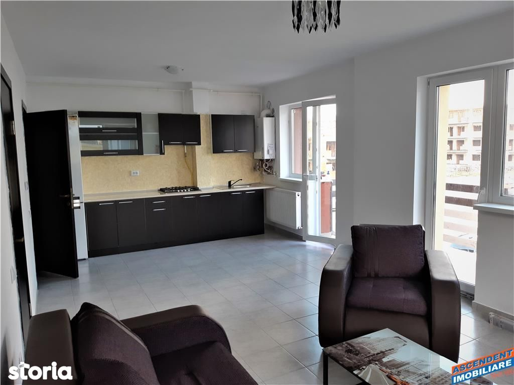 Apartament de inchiriat, Brașov (judet), Strada Mureșenilor - Foto 1