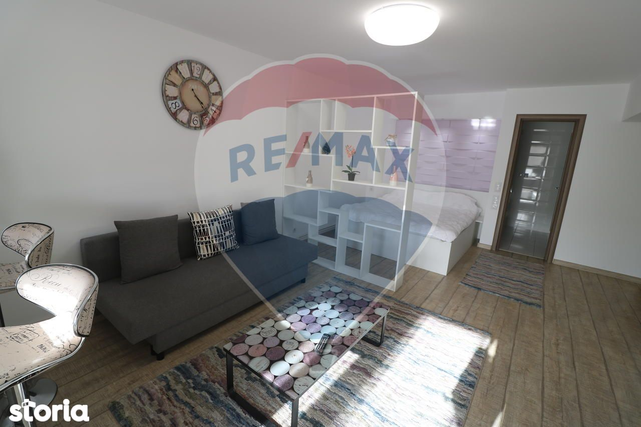 Apartament de vanzare, Sibiu (judet), Strada Regele Ferdinand - Foto 18