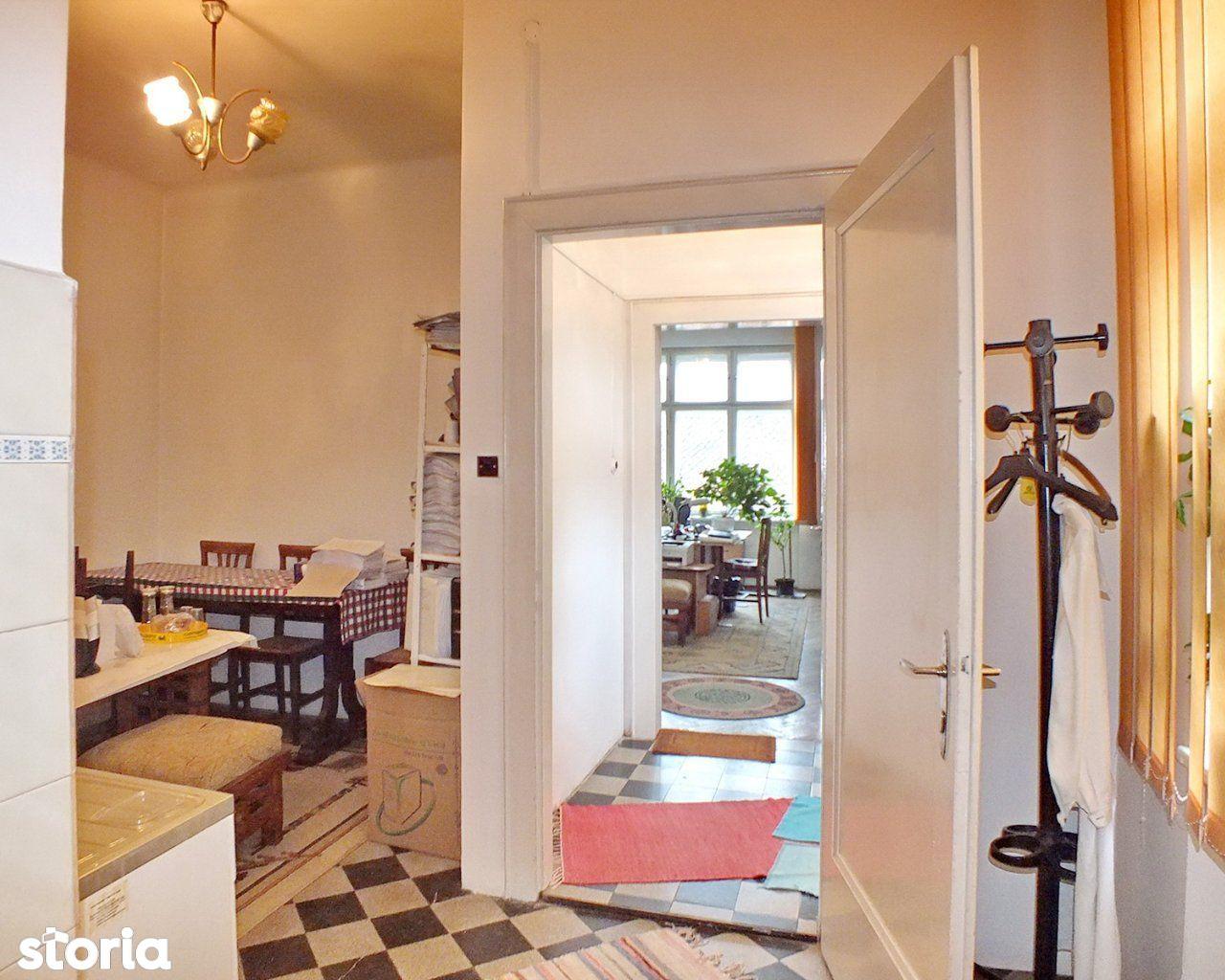 Apartament de vanzare, Brașov (judet), Strada Michael Weiss - Foto 4