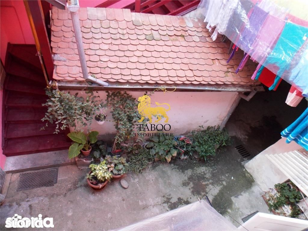 Apartament de vanzare, Sibiu - Foto 17