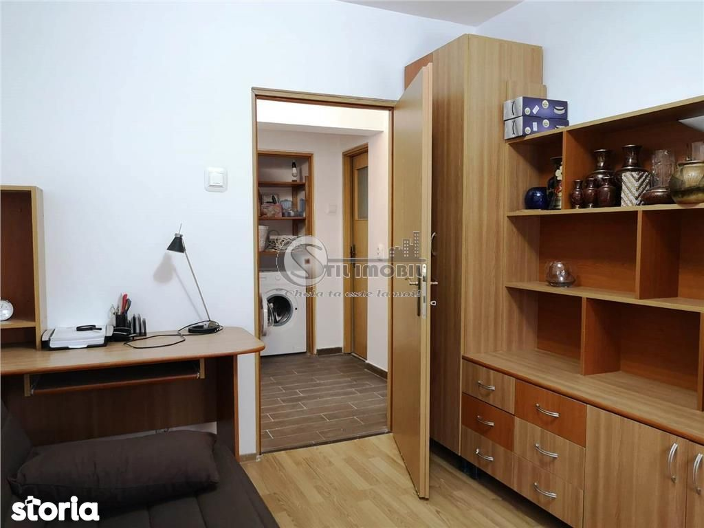 Apartament de inchiriat, Iași (judet), Strada Păcurari - Foto 7