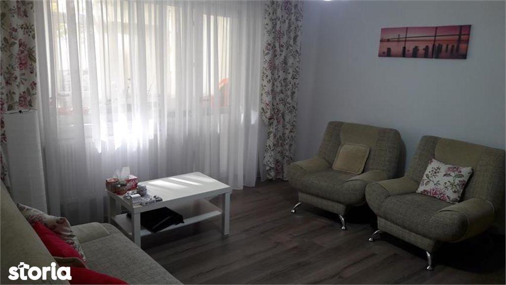 Apartament de vanzare, Argeș (judet), Strada Iancu de Hunedoara - Foto 3
