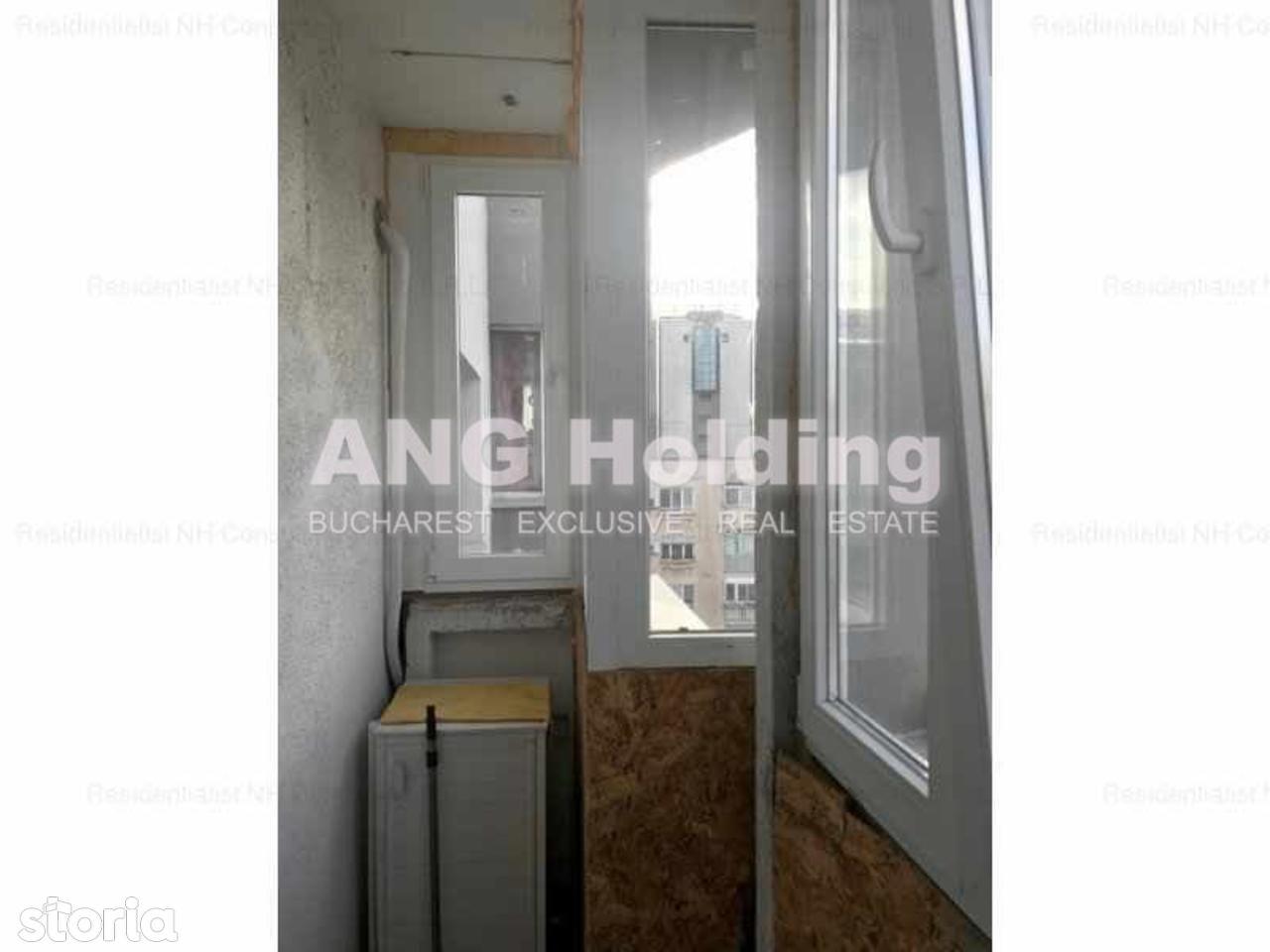 Apartament de vanzare, București (judet), Aleea Emil Botta - Foto 9