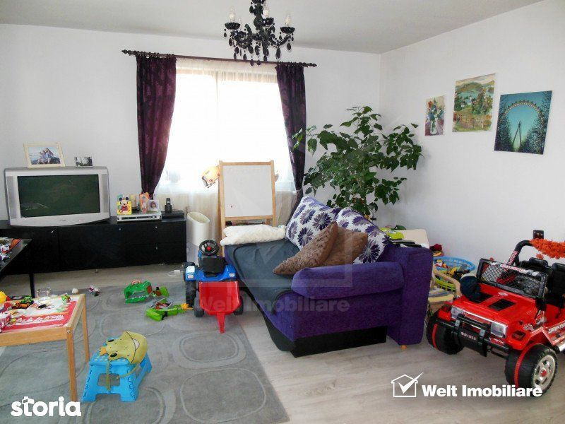 Casa de vanzare, Cluj (judet), Comşeşti - Foto 1