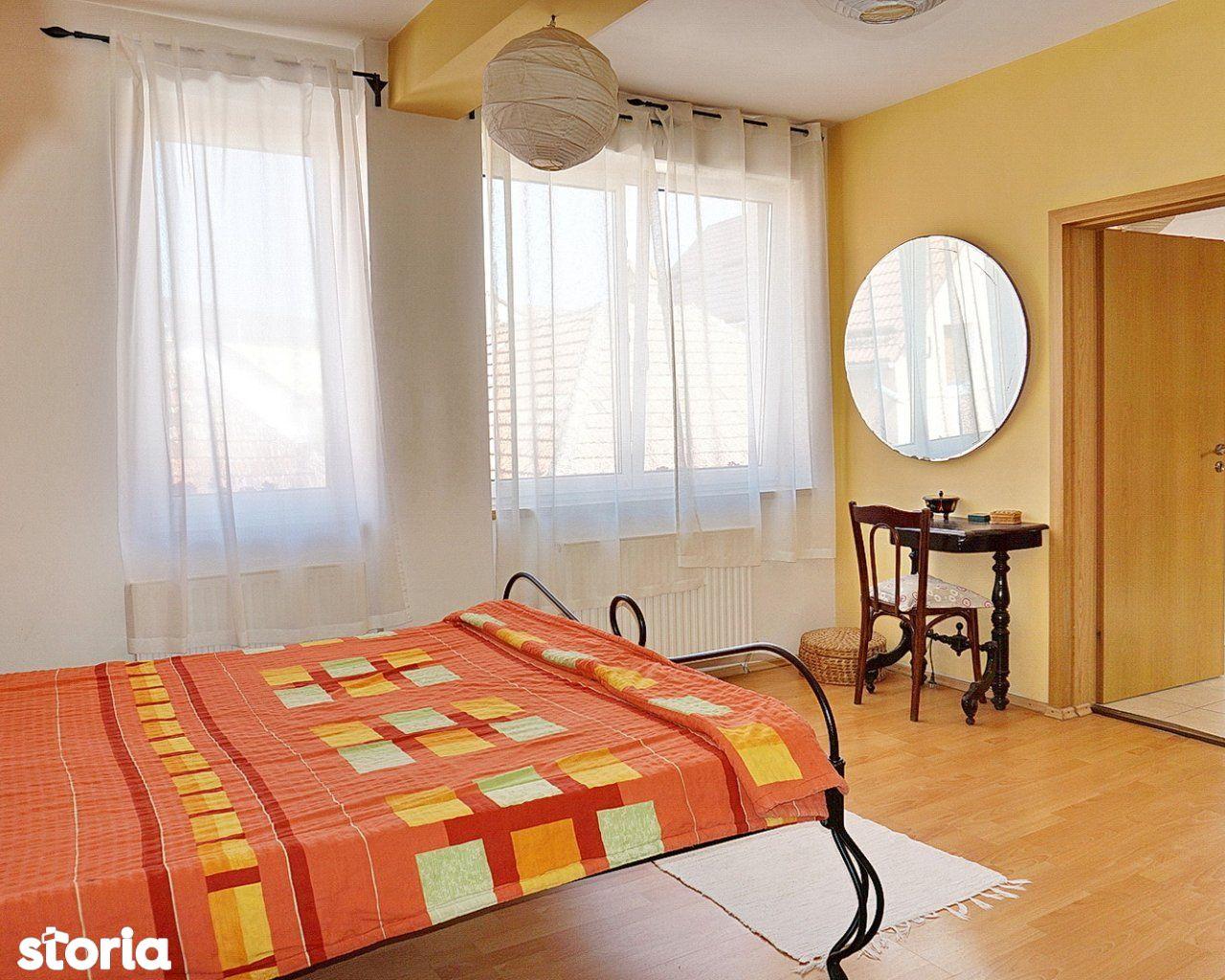 Casa de vanzare, Brașov (judet), Astra - Foto 12