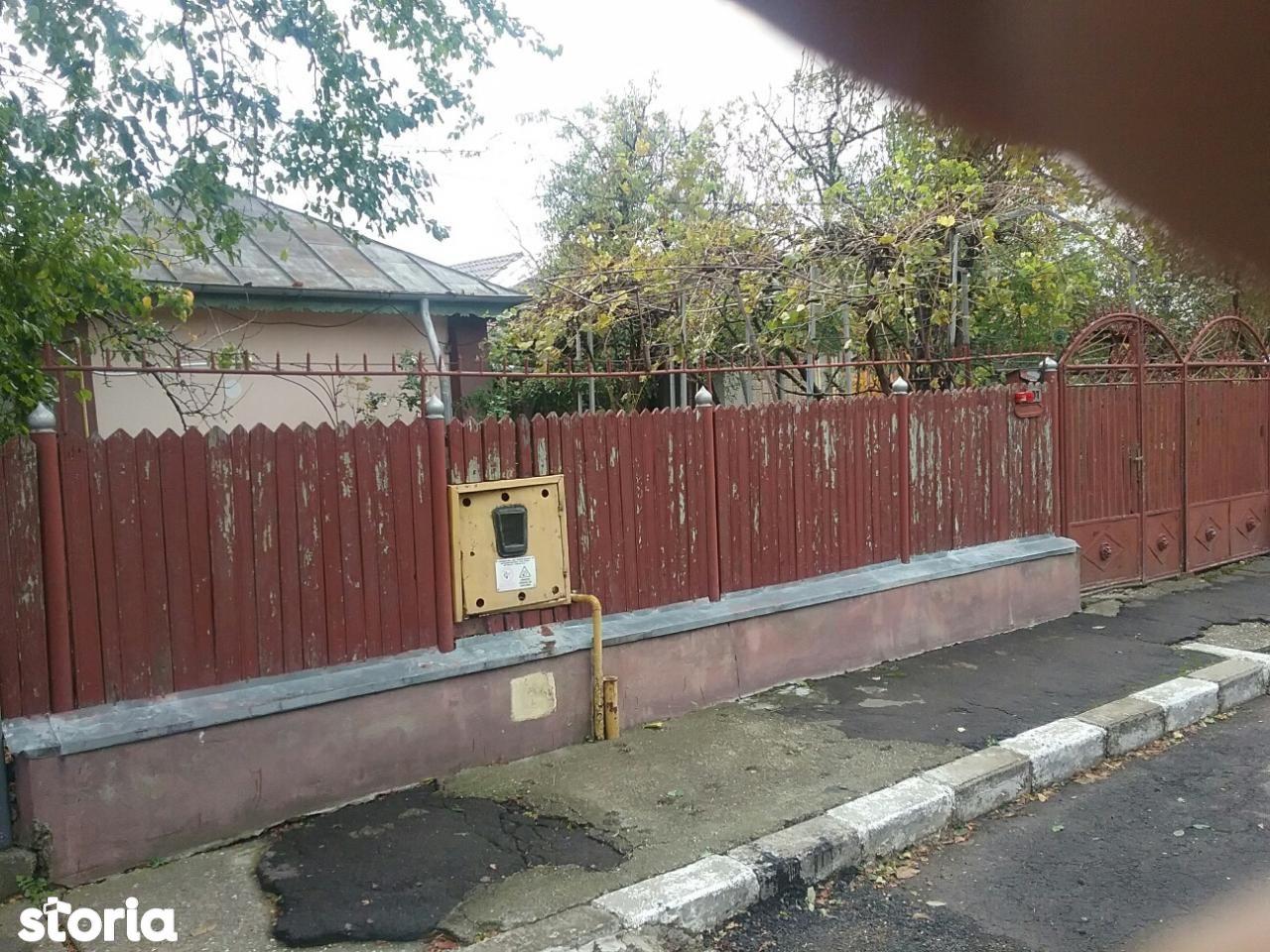 Casa de vanzare, Mizil, Prahova - Foto 1