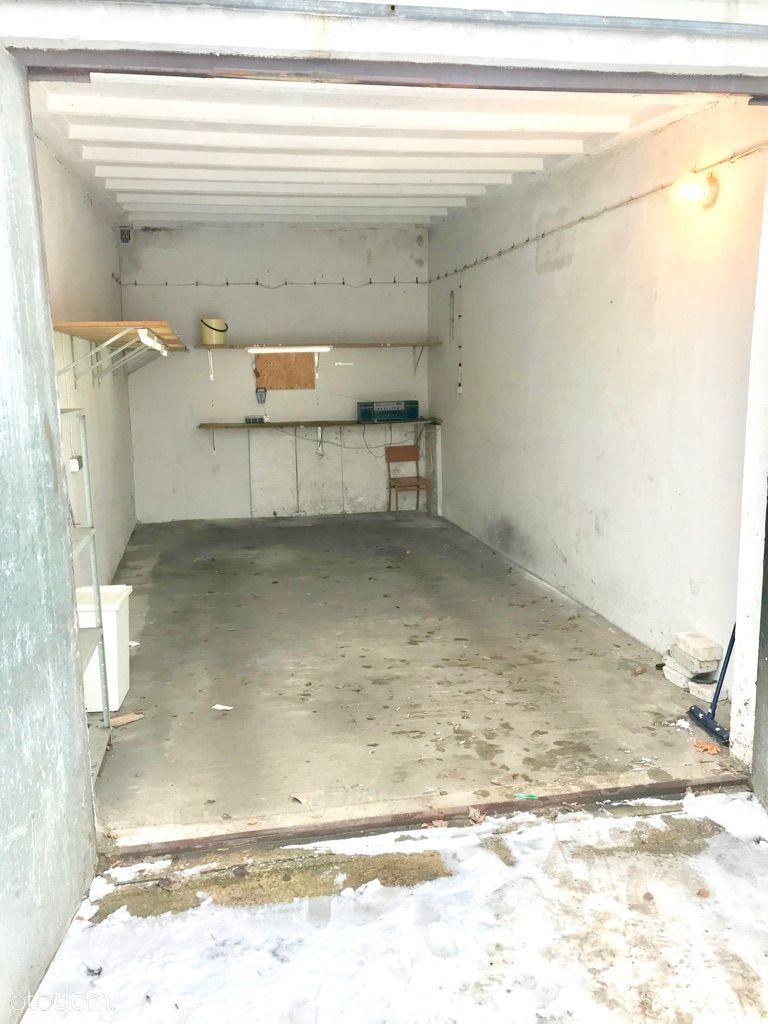Garaż na wynajem, Warszawa, Ursus - Foto 1