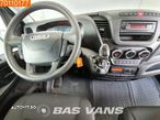 Iveco Daily 35S17 3.0L 170pk Hi Matic Automaat Luchtvering Airco L2H2 12m3 Airco Trekhaak Cruise - 11