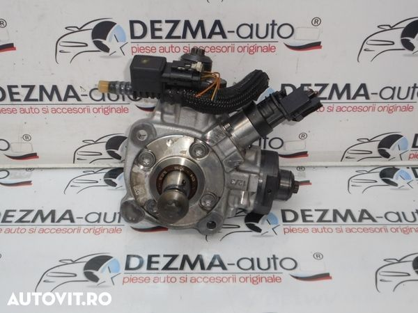Pompa inalta presiune , Bmw 3 coupe (E92) 3.0d, N57D30A - 1