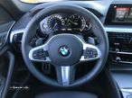 BMW 520 d Touring Pack M - 24