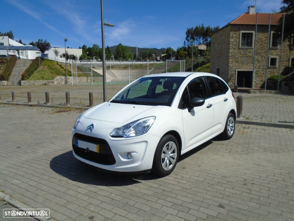 Citroën C3 C3 Exclusive Nacional - 1