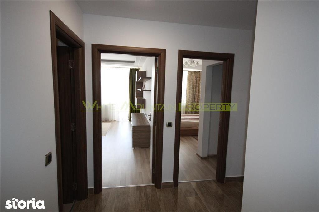 Apartament de inchiriat, Brașov (judet), Strada Cristian Pomarius - Foto 5