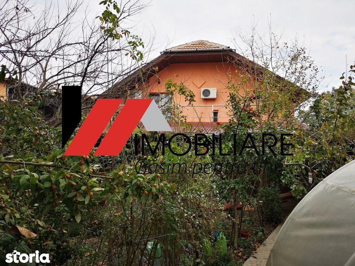 Casa de vanzare, Timiș (judet), Mehala - Foto 1