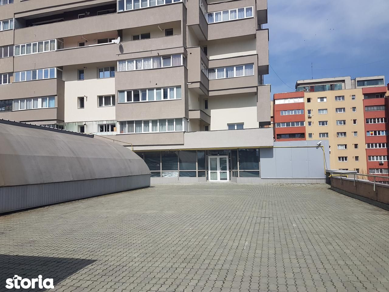Spatiu Comercial de vanzare, Cluj (judet), Strada Aurel Vlaicu - Foto 9