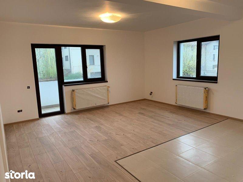 Apartament de vanzare, Ilfov (judet), Strada Porumbescu Ciprian - Foto 3
