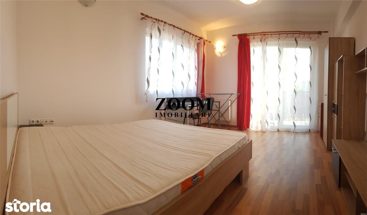 Apartament de inchiriat, Cluj (judet), Strada Câmpul Pâinii - Foto 5