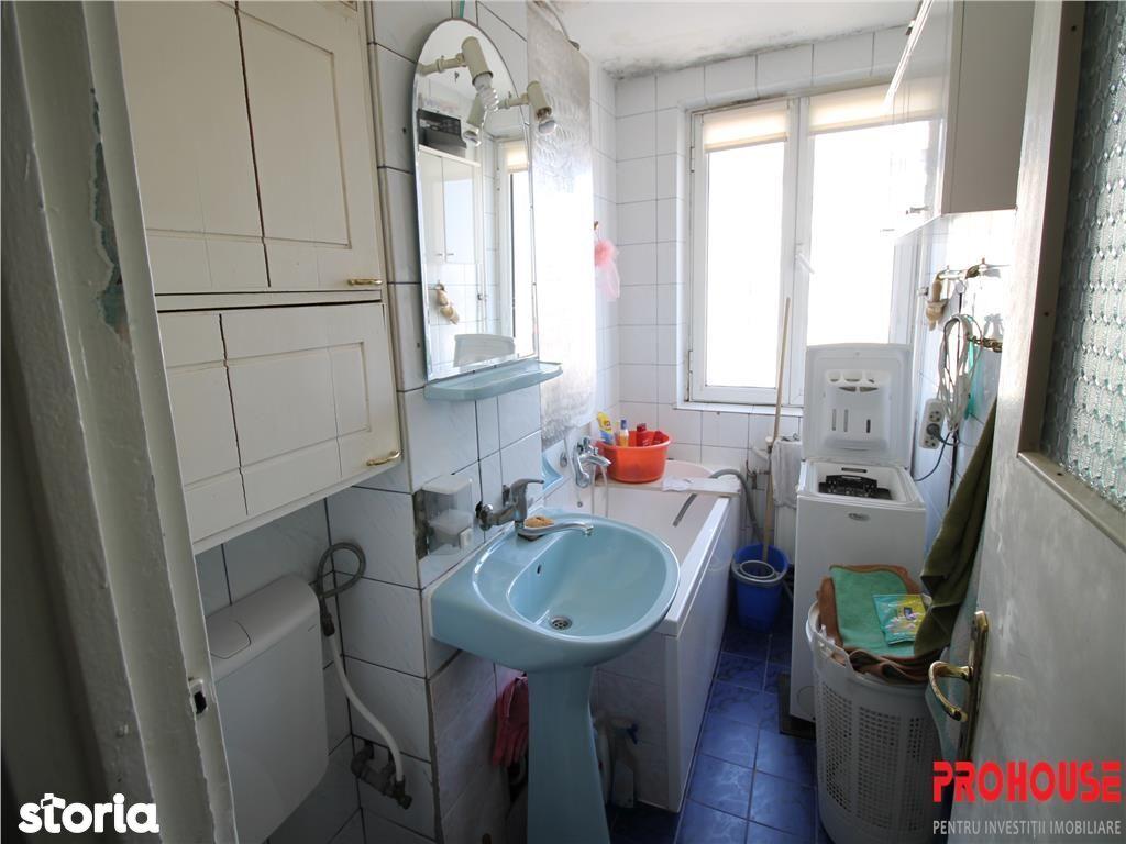 Apartament de vanzare, Bacău (judet), Strada Castanilor - Foto 11