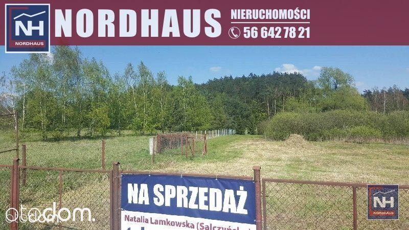 Działka na sprzedaż, Skarszewy, grudziądzki, kujawsko-pomorskie - Foto 1