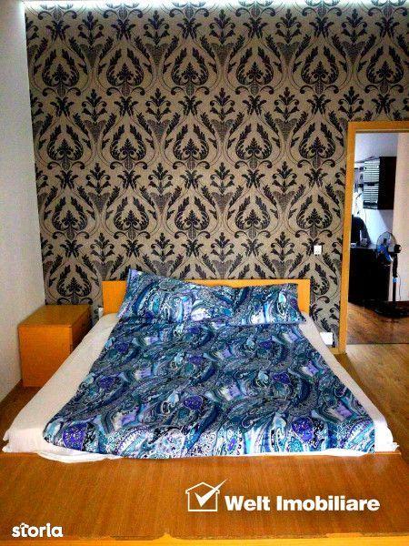 Apartament de vanzare, Cluj (judet), Someșeni - Foto 4