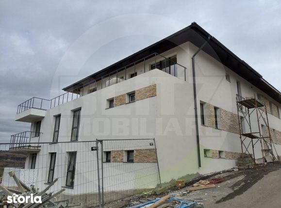 Apartament de vanzare, Cluj (judet), Calea Dorobanților - Foto 1
