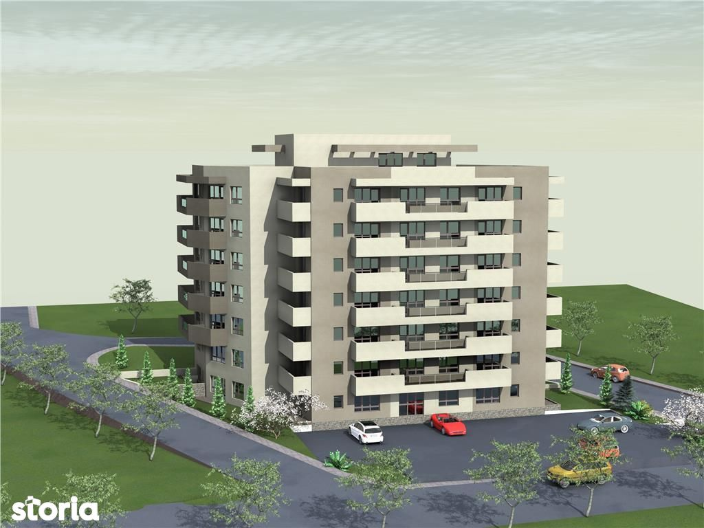 Apartament de vanzare, Iași (judet), Strada Vancea Petre - Foto 5